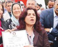 HDP'li başkandan skandal!