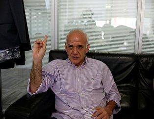 Usta yorumcu Ahmet Çakar'dan şampiyonluk tahmini