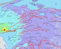 AFAD'dan flaş deprem açıklaması