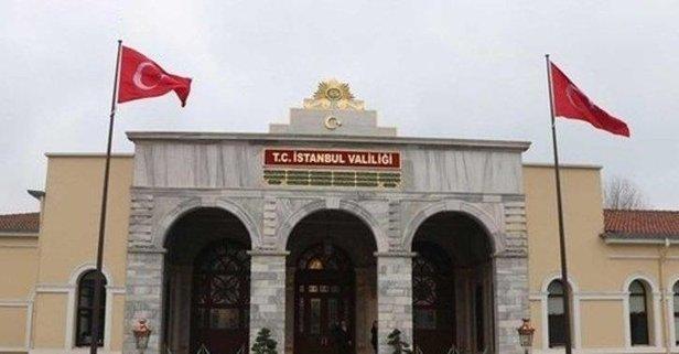 İstanbul Valiliği'nden 'Meryem Bayati' açıklaması
