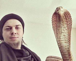 Arefi zehirleyen yılan türleri için korkutan uyarı!