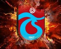 Trabzonspor'da şok ayrılık! Sözleşmesini feshetti