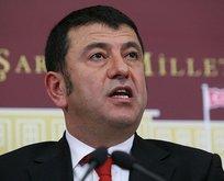 CHP'li Ağbaba'dan skandal Kovid-19 iddiası!