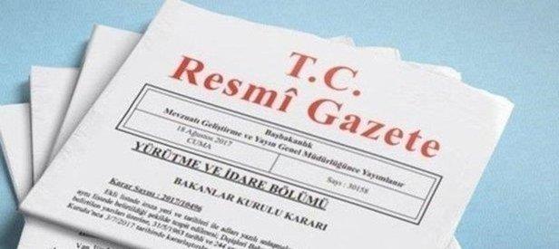 Resmi Gazete'de yayımlandı! Sağlık Bakanlığına alınacak işçiler kura ile belirlenecek