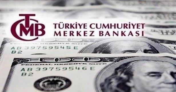 Merkez Bankası beklenti anketini açıkladı!