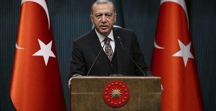 Başkan Erdoğan: Suriye'de barış için planımız var