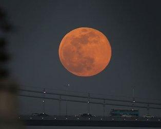 Süper ay tutulmasının burçlara etkisi nedir
