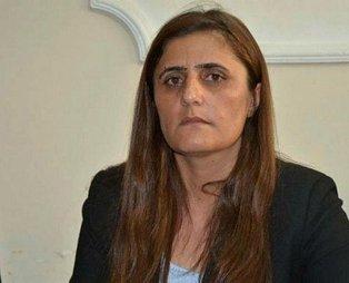 Gara'ya giden HDP'li Dirayet Dilan Taşdemir'in Diyarbakır'dan havayolu ile Erbil'e çıkış kaydı olduğu ortaya çıktı!