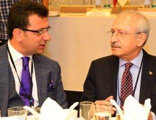 CHP'nin İstanbul adayı Ekrem İmamoğlu'nun skandallarla dolu siyaset karnesi!