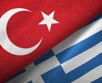 Yunanistan ile kritik görüşme