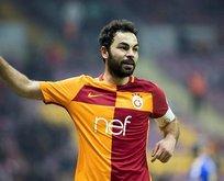 Galatasaray'la asla pazarlık yapmam