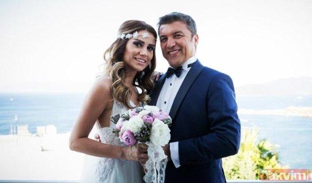 FOX sunucusu İsmail Küçükkaya'nın eski eşi Eda Demirci, Küçükkaya'dan gördüğü psikolojik ve fiziksel şiddeti anlattı