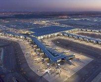 İstanbul Havalimanı'ndan Avrupa'da tarihi rekor!