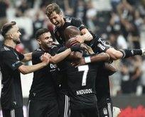 Antalyaspor Beşiktaş maçı hangi kanalda?