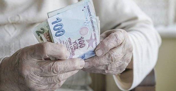 Evde bakım maaşı yatan iller hangileri?
