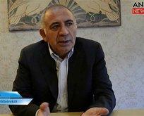PKK sitesine röportaj veren CHP'li Gürsel Tekin'den tepkileri görünce geri vites!