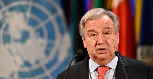 BM'den kritik KKTC kararı