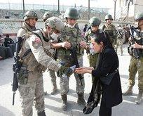 Bakan Akar'dan flaş Afganistan açıklaması