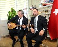 Erdoğan ve Mehmetçikler için söylediler