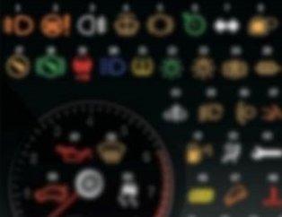 Dikkat! Arabanızda bu ışık yanıyorsa... Otomobillerimizdeki uyarı lambaları ne anlama geliyor?