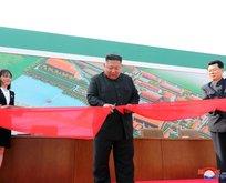 Kim Jong-un bakın nerede çıktı!