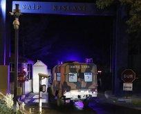 MSB'den Şanlıurfa'daki patlama ile ilgili açıklama