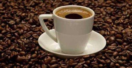 Kahve başa bela!
