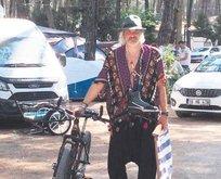 Datça'dan tatil çağrısı