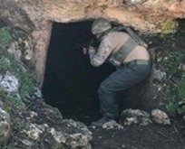 İdil'de PKK'ya ağır darbe!