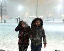 Meteoroloji'den İstanbul için son dakika hava durumu uyarısı