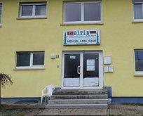 Almanya'da camiye tehdit mektubu