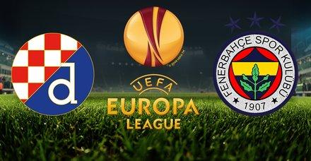 Dinamo Zagreb - Fenerbahçe maçı ne zaman, saat kaçta, hangi kanalda?