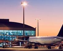 Dünyanın en iyi havalimanları açıklandı! İstanbul...