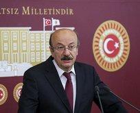 İşte CHP'li Bekaroğlu'nun Wikileaks belgeleri