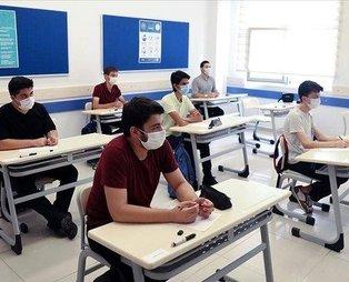 Okullar ne zaman açılacak? Milli Eğitim Bakanı Ziya Selçuk o tarihi işaret etti