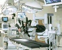 Tıbbi cihazlar Bakanlık'tan