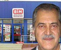 BİM market kimin, sahibi kimdir? BİM market sahibi Mustafa Latif Topbaş kimdir?