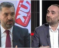 RTÜK Başkanı'ndan Saymaz'ın rapor iddiasına sert tepki