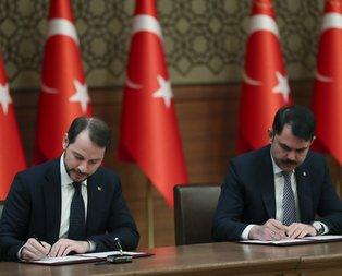 100 Bin Sosyal Konut için imzalar atıldı