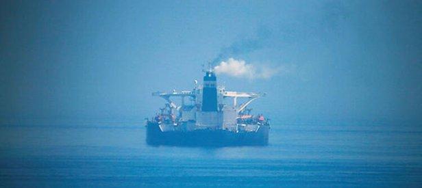 Son dakika: ABD ''Grace 1'' adlı gemiyle ilgili yakalama kararı çıkarttı