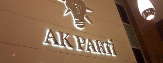 İşte il il AK Parti'nin yaptığı icraatler