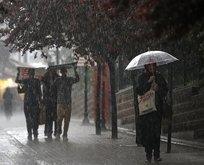 O illere kuvvetli yağış ve kar uyarısı
