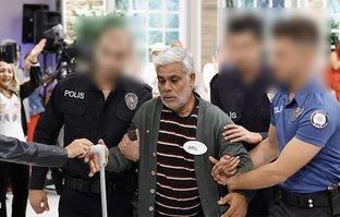 Esra Erol'da ortaya çıktı! Nail Kurt canlı yayında gözaltına alındı
