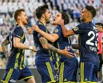Fenerbahçe sezonu Kadıköy'de kapatıyor! İlk Rize 11'i..