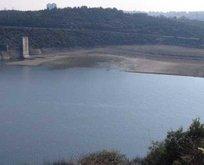 Sağanak barajlara yaradı
