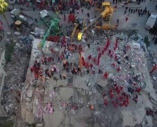 Azerbaycan'dan İzmir'deki deprem için anlamlı destek! A Haber'e konuştular: Canınız canımız kanınız kanımızdır!