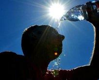 İstanbul'da 69 yılın sıcaklık rekoru kırıldı!