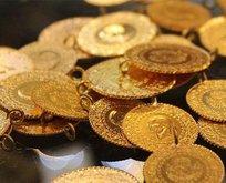 Gram ve çeyrek altın, 22 ayar bilezik fiyatı ne kadar oldu?