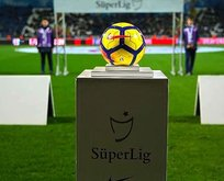 Süper Lig'de son puan durumu, sıralama ve 7. hafta maçları
