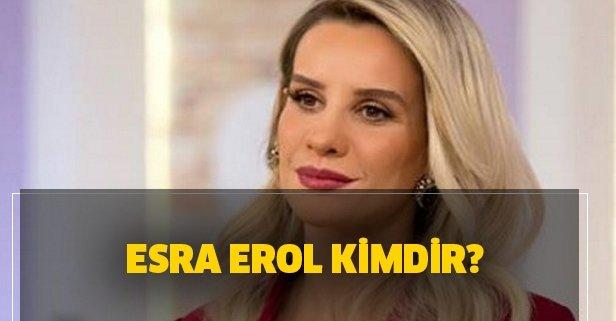 Esra Erol hangi kanalda?